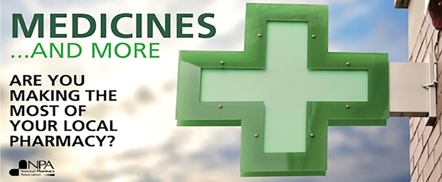 medicines and more