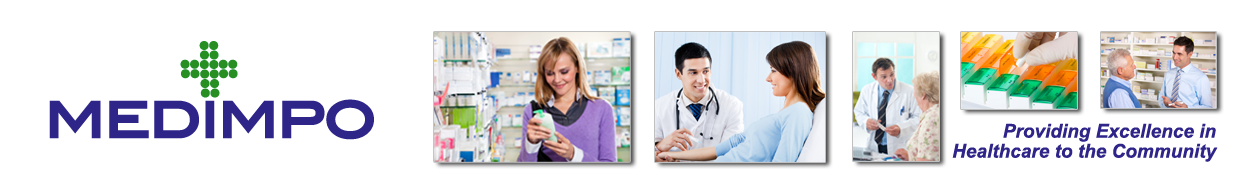 Medimpo Pharmacy